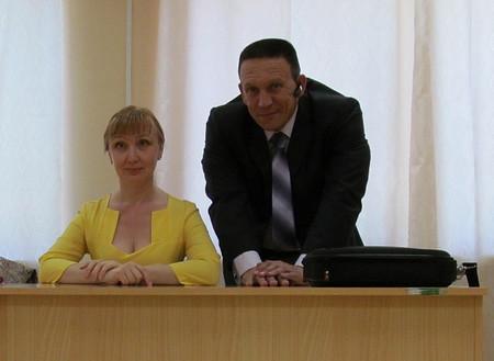 Представители истцов Алексей Булгалин и Елена Меньшикова
