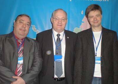 Первый национальный конгресс частных медицинских организаций завершил работу